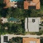 Holland Taylor's House (Google Maps)