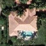 Yuniesky Betancourt's House (Google Maps)