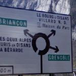 Grenoble (StreetView)