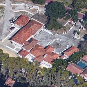 Lou Pearlman's House (Former) (Google Maps)