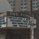'The Forum' adult theater