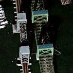 Commodore Schuyler F. Heim Lift Bridge (Google Maps)