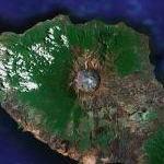 Tambora Volcano