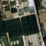 Dummy houses @23/24 Leinster Gardens, Paddington, London W2 (Google Maps)