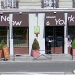New York Restaurant (StreetView)