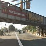 McDonalds Danger