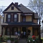 Birthplace of Martin Luther King, Jr.