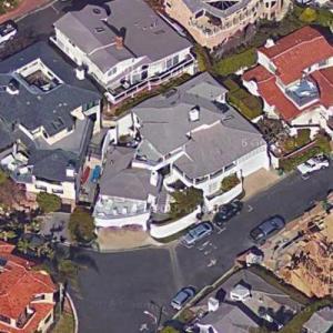 Warren Buffett's House (Google Maps)