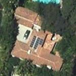 Gore Vidal's House (Google Maps)