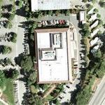 Seagate Headquarters (Google Maps)