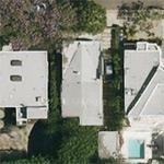 Chastity Bono's house (former) (Google Maps)
