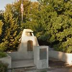 CL-47 USS Boise Memorial (StreetView)