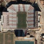 Gaylord Family Oklahoma Memorial Stadium (Google Maps)