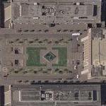L'Enfant Plaza (Google Maps)