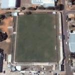 Estadio Ciudad Universitaria (Google Maps)