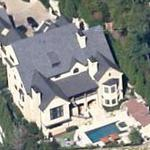 Tom Glavine's house (Google Maps)
