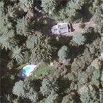 David Filos's compound (Google Maps)