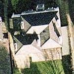 Simon Le Bon's House (Google Maps)