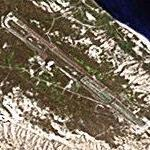 San Nicolas Island (Google Maps)