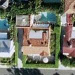 John D. Firestone's House (Google Maps)