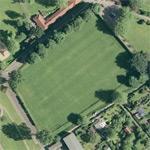 Werder Bremen training facility (Google Maps)