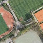 VFL Bochum trainings facility (Google Maps)