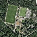 1. FC Kaiserslautern trainings facility (Google Maps)