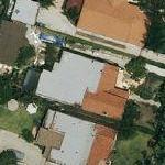 Dustin Nguyen's House (Google Maps)