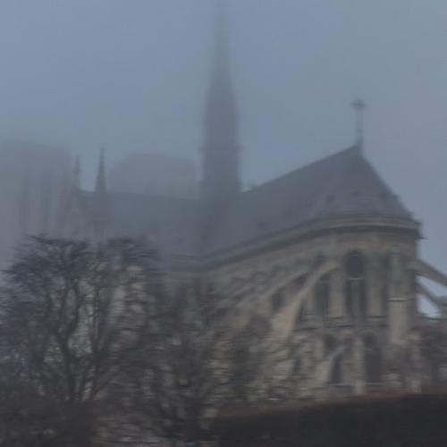 Notre Dame de Paris (StreetView)