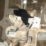 Space Launch Complex 4 - Vandenberg (Google Maps)