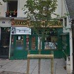 Shakespeare and Company (StreetView)