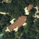 Mark Geragos' House (Google Maps)