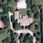 Dolly Lenz's house (Google Maps)