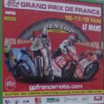 Grand Prix de France 16.17.18 Mai Le Mans (StreetView)