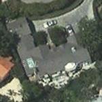 Tori Spelling's House (former) (Google Maps)