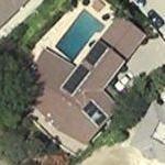 Scott Patterson's House (Google Maps)