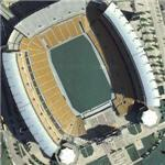 Heinz Field (Google Maps)