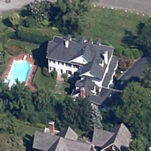 Bill O Reilly S House In Manhasset Ny Virtual Globetrotting