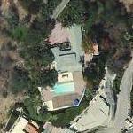 Jim Brown's House (Google Maps)