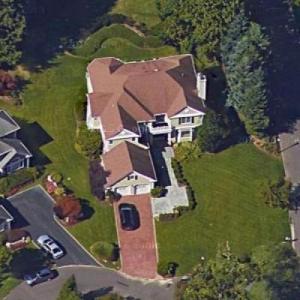 Mike Francesa's House (Google Maps)