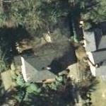 Roy Harter's House (Google Maps)