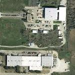 FEMA Federal Region Bunker - Region VI (Google Maps)