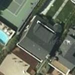 Jami Gertz's House (Google Maps)