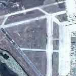 Scholes International Airport Galveston (GLS) (Google Maps)