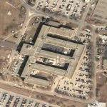 U.S. Strategic Command Command Center (Google Maps)