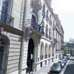 Embassy of Argentina (France) (StreetView)