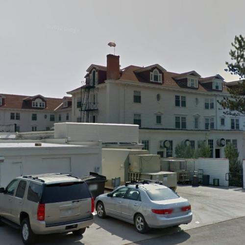 Stanley Hotel and Conference Center (StreetView)