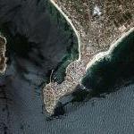 Punta del Este (Google Maps)