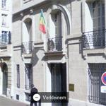 Embassy of Senegal (Paris) (StreetView)