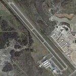 Houston Gulf Airport (abandoned)